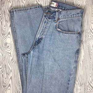 Vintage Levi's 550 Relaxed Fit - Straight Leg